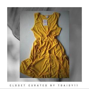 LuLaRoe L Nicki Dress